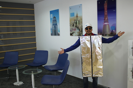 Kone Middle East launches elevator costume contest
