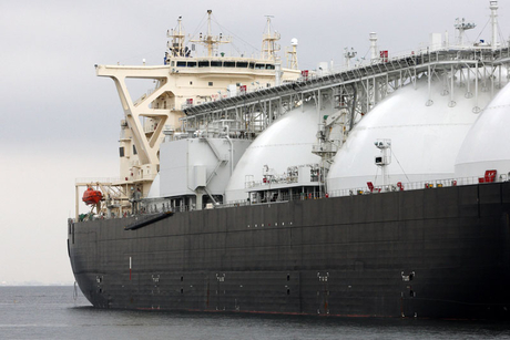 Qatargas sells first LNG spot cargo to Japan