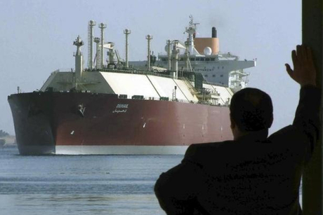MENA to invest $10.3bn for LNG import facilities