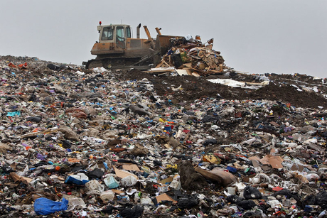 GCC to produce 120 million tonnes of waste by 2020