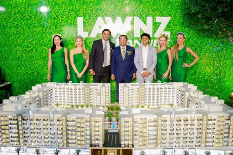 Danube sells out nearly 80% of Lawnz first phase in three days