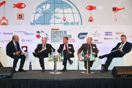 Leaders UAE 2016: What's on the agenda?