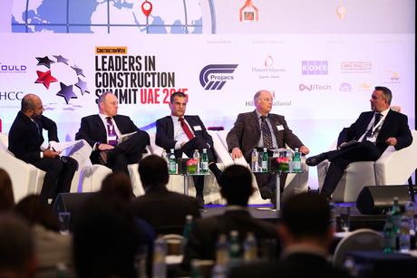 Leaders UAE 2016: Meet the speakers