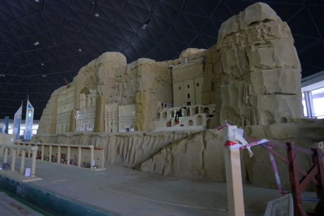 Video: The building of Legoland Dubai – Episode 3