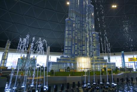 Video: The building of Legoland Dubai – Episode 4