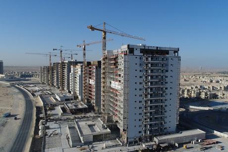 Al Adnan wins $163m six-tower Dubailand contract