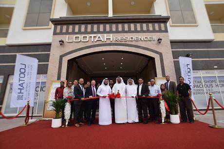 Dubai's LRED hands over 100-home Lootah Residence II