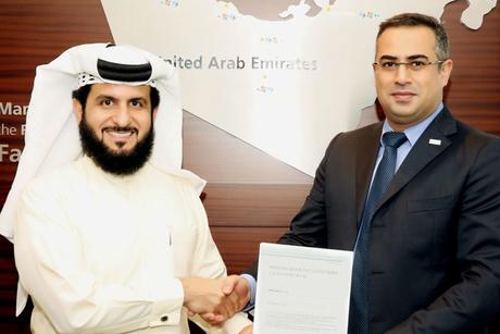 Imdaad's Jebel Ali HQ awarded ISO 50001