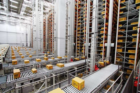 Material Handling: PMV talks growth in Middle East forklift markets