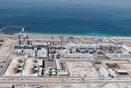 DEWA hands $4.4m deal for Dubai desalination plant