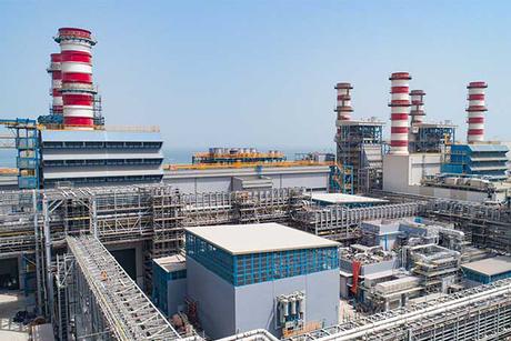 DEWA starts turbine tests amid $400m Jebel Ali plant expansion