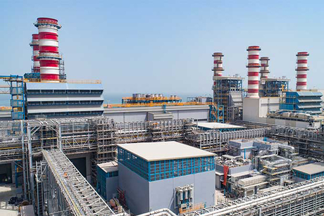 DEWA starts turbine tests amid $400m Jebel Ali plant expansion
