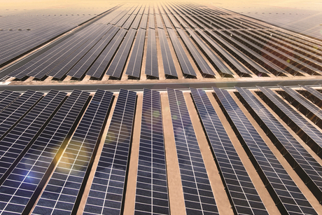 UAE: Phase 2 of MBR Solar Park over 50% complete