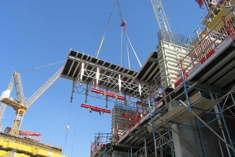 GCC formwork companies are diversifying amid high competition