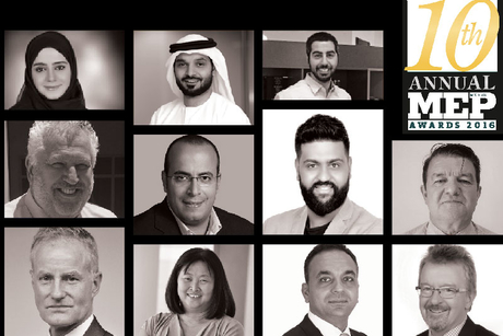 Judging panel finalised for MEP Middle East Awards