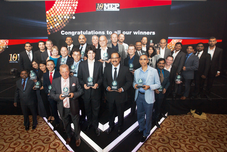MEP Awards 2017: Shortlisted nominees
