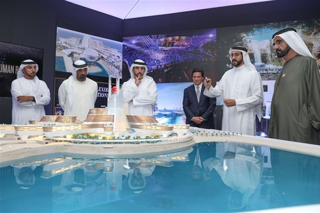 Work on MGM hotels in Dubai to begin by Q3 2017