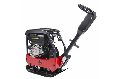 Chicago Pneumatic adds midsize plate compactors