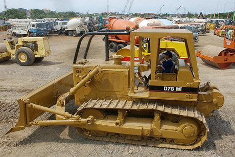 Saudi's Khodari auctions equipment with $4m profit