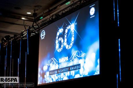 Macro wins RoSPA Gold Award 2017