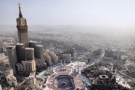 Details of Saudi Arabia's Al-Faisaliya project revealed