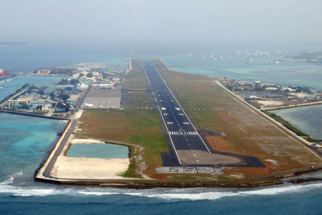 UAE firm signs deal for Maldives airport expansion