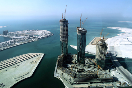 GCC construction pay rises up by 6.1% in 2015