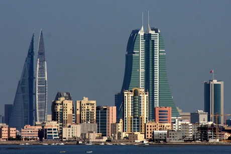 Bahrain's manufacturing sector fuels growth