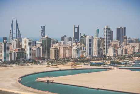 Abu Dhabi grants Bahrain $101m to build North City