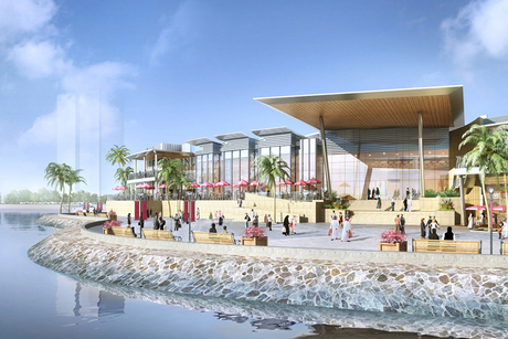 RAK: Phase 1 of $106m Manar Mall expansion to complete in Q2