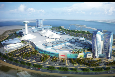 Marina Mall Abu Dhabi's $817m extension to begin in 2018
