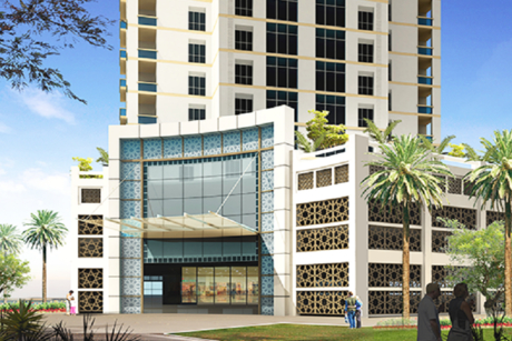 Eshraq awards $39m contract for Abu Dhabi tower