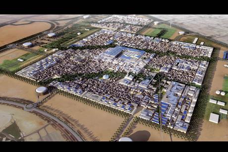 Saudi-held firm to deliver 1,700 pods for UAE's Masdar City homes
