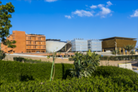 Masdar enters new phase of construction, closes PRT network