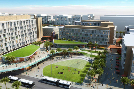 Besix unit to build Masdar project in 30 months