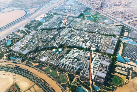 Hill International wins $3.3m Masdar City contract
