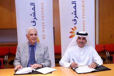 UAE: ACC wins contract to build new Mashreq HQ