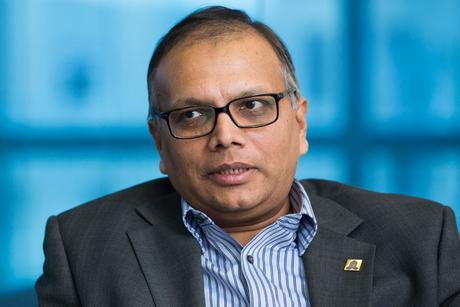 Big Interview: Masood Raza
