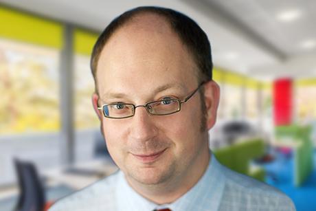 Parsons appoints MEA business development director