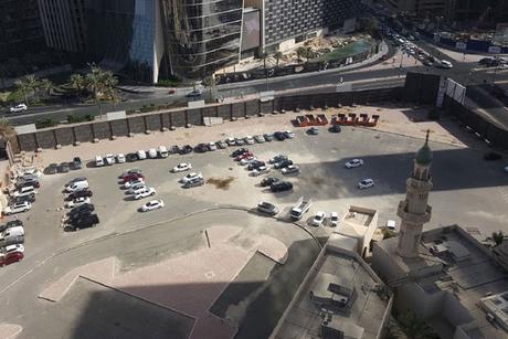 Kuwaiti designers named to work on Mazaya Downtown