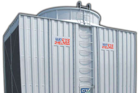 Mesan USA cooling towers unveiled in Qatar, Kuwait
