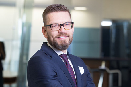 Siemens Middle East appoints new chief financial officer