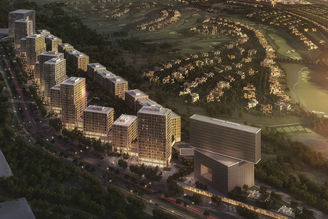 Deyaar Development reports 75% increase in revenue for 2017