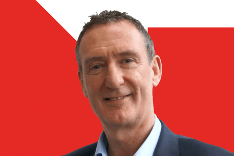 Mott MacDonald veteran appointed managing director
