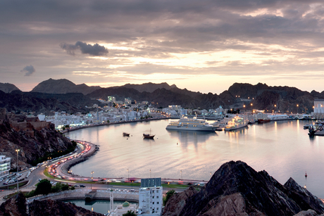 Oman primed for retail boom