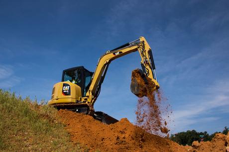 The rapid growth of GCC's mini-excavator market