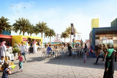 Top 10 GCC entertainment projects under construction