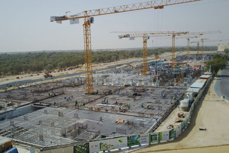 Enabling works complete on Phase 1 of Dubai's $817m Mirdif Hills
