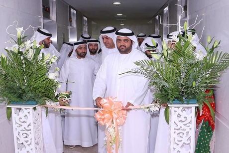 UAE foreign affairs ministry opens new facility in Fujairah