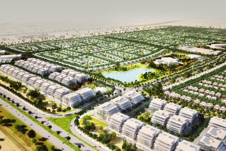 ADIB leads $272m Islamic financing for Meydan